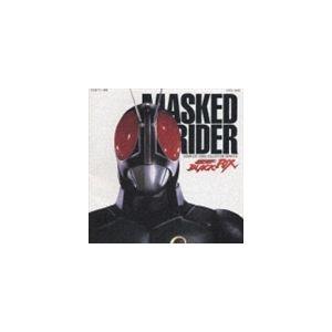 (オムニバス) 仮面ライダ-BLACK RX [CD]|ggking