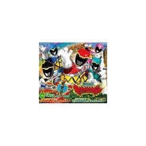 鎌田章吾/高取ヒデアキ / 獣電戦隊キョウリュウジャー 主題歌 VAMOLA!キョウリュウジャー/みんな集まれ!キョウリュウジャー(限定盤) [CD]|ggking