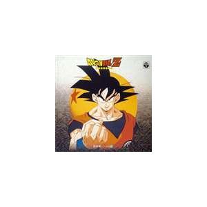 ANIMEX1200 61: ドラゴンボールZ 音楽集 Vol.1 [CD]|ggking