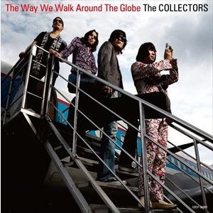 THE COLLECTORS / 地球の歩き方(通常盤) [CD]|ggking