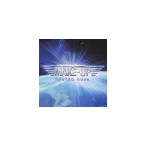 MAKE-UP / ゴールデン☆ベスト MAKE-UP [CD]|ggking