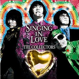 THE COLLECTORS / 鳴り止まないラブソング(通常盤) [CD]|ggking