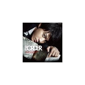 川井憲次(音楽) / テレビ朝日 木曜ドラマ BORDER オリジナルサウンドトラック [CD]|ggking