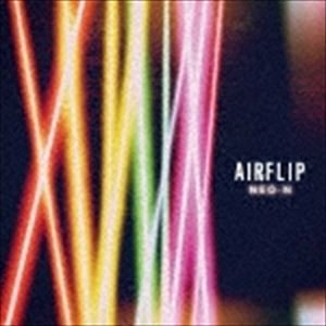 AIRFLIP / NEO-N [CD]|ggking