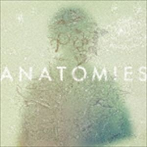 Halo at 四畳半 / ANATOMIES [CD]|ggking