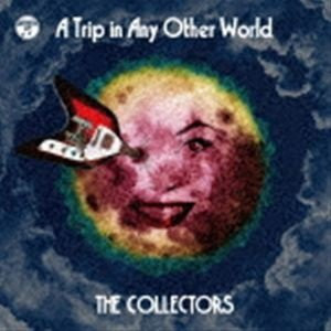 THE COLLECTORS / 別世界旅行 〜A Trip in Any Other World〜(通常盤) [CD]|ggking