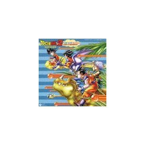 DRAGONBALL Z ベストソング コレクション LEGEND OF DRAGONWORLD [CD] ggking