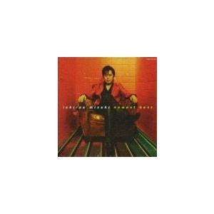 水木一郎 / 水木一郎 ベスト [CD]|ggking