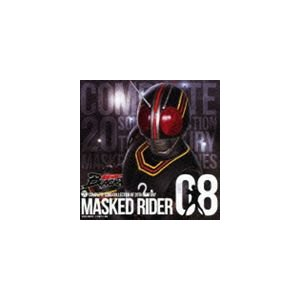COMPLETE SONG COLLECTION OF 20TH CENTURY MASKED RIDER SERIES 08 仮面ライダーBLACK(Blu-specCD) [CD]|ggking
