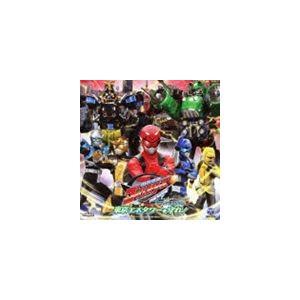 大橋恵(音楽) / 特命戦隊ゴーバスターズ THE MOVIE 東京エネタワーを守れ! オリジナルサウンドトラック [CD] ggking