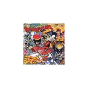 MINIアルバム 獣電戦隊キョウリュウジャー [CD]|ggking
