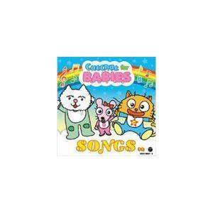 CatChat for BABIES SONGS 0才からの歌あそび英語 [CD]|ggking