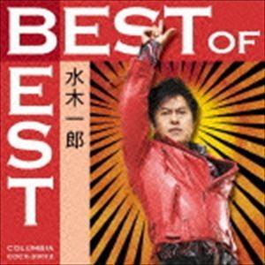 水木一郎 / ベスト・オブ・ベスト 水木一郎 [CD]|ggking