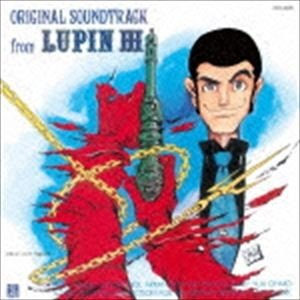 ルパン三世 オリジナル・サウンドトラック(Blu-specCD2) [CD] ggking