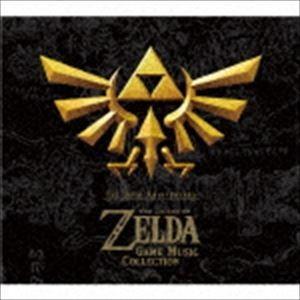 (ゲーム・ミュージック) 30周年記念盤 ゼルダの伝説 ゲーム音楽集(30周年記念盤) [CD]|ggking