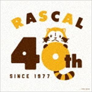 あらいぐまラスカル 40th Anniversary BEST [CD]|ggking