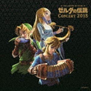 東京フィルハーモニー交響楽団 / ゼルダの伝説コンサート2018(通常盤) [CD]|ggking