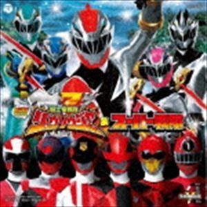 ミニアルバム 騎士竜戦隊リュウソウジャー&スーパー戦隊 [CD]|ggking