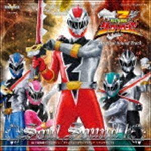 吉川清之(音楽) / 騎士竜戦隊リュウソウジャー オリジナル・サウンドトラック ソウルサウンド1 [CD]|ggking