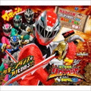 コロムビアキッズパック 騎士竜戦隊リュウソウジャー おはなしCD1 [CD]|ggking