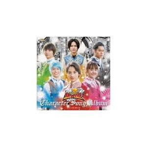 騎士竜戦隊リュウソウジャーキャラクターソングアルバム [CD]|ggking