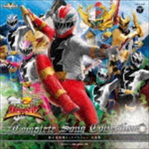 騎士竜戦隊リュウソウジャー全曲集 [CD]|ggking