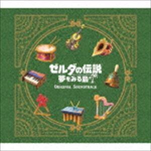 任天堂 / ゼルダの伝説 夢をみる島 オリジナルサウンドトラック(初回数量限定盤) [CD]|ggking