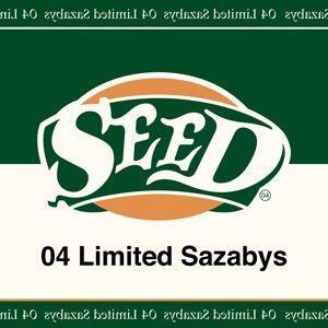 04 Limited Sazabys / SEED(数量限定特殊仕様) [MUSIC MOVIE]