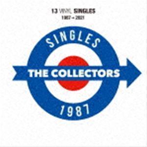 THE COLLECTORS / 13 VINYL SINGLES(生産限定/EP13枚+DVD1枚) (初回仕様) [レコード]|ggking