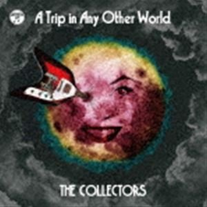 THE COLLECTORS / 別世界旅行 〜A Trip in Any Other World〜(初回限定盤/CD+DVD) [CD] ggking