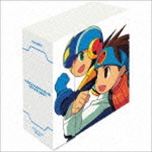 (ゲーム・ミュージック) ROCKMAN.EXE SOUND BOX [CD]|ggking