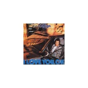 矢沢永吉/アイ・ラブ・ユー,OK(CD)...