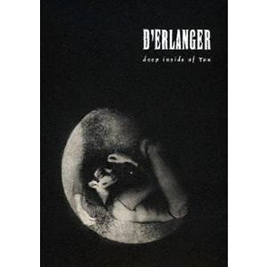 D'ERLANGER/deep inside of You [DVD]|ggking