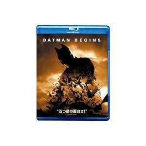 バットマン ビギンズ [Blu-ray]|ggking