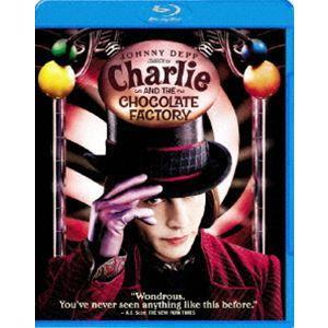 チャーリーとチョコレート工場 [Blu-ray] ggking