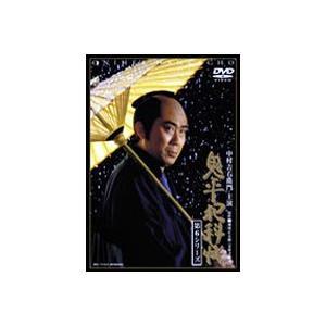 鬼平犯科帳 第6シリーズ 第3巻 [DVD]|ggking