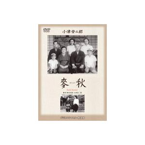 麦秋 [DVD]|ggking