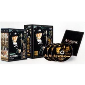 鬼平犯科帳 第9シリーズ DVD-BOX [DVD]|ggking