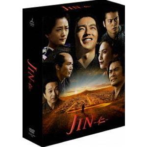 JIN - 仁 - 完結編 DVD-BOX [DVD]|ggking