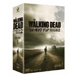 ウォーキング・デッド2 BOX-1 [DVD]|ggking