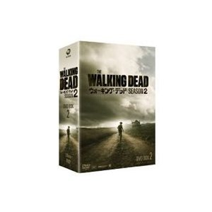 ウォーキング・デッド2 BOX-2 [DVD]|ggking