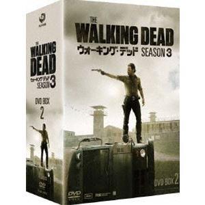 ウォーキング・デッド3 BOX-2 [DVD]|ggking