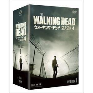 ウォーキング・デッド4 BOX-1 [DVD]|ggking