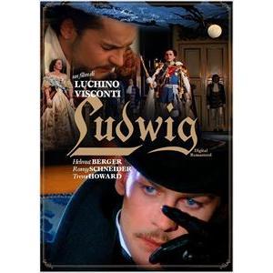 ルートヴィヒ デジタル修復版 [DVD] ggking