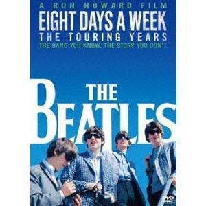 ザ・ビートルズ EIGHT DAYS A WEEK -The Touring Years DVD スタンダード・エディション [DVD]|ggking