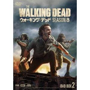 ウォーキング・デッド8 DVD-BOX2 [DVD]|ggking