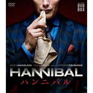 HANNIBAL/ハンニバル コンパクトDVD-BOX シーズン1 [DVD]|ggking
