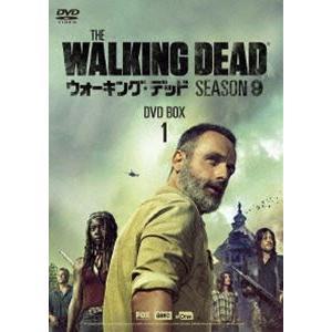 ウォーキング・デッド9 DVD-BOX1 [DVD]|ggking