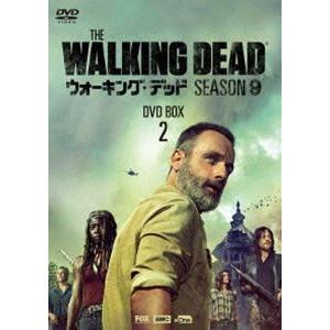 ウォーキング・デッド9 DVD-BOX2 [DVD]|ggking
