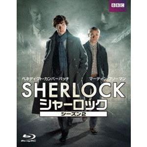 SHERLOCK/シャーロック シーズン2 [Blu-ray] ggking